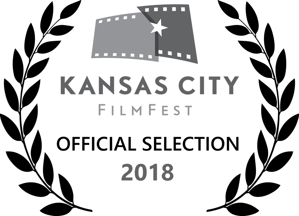 """As It Seems"" official selection laurel for the Kansas City FilmFest."