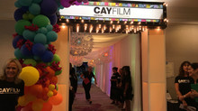 Thank you CayFilm!