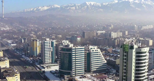 Meet Our Experts: Central Asia