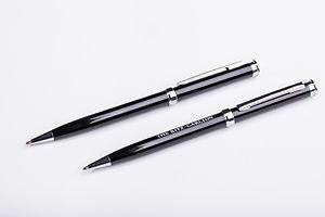Ritz Carlton Metal Pen