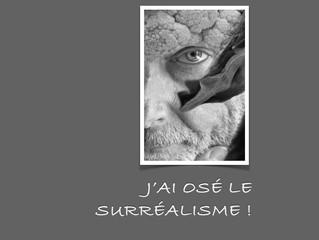 SOIRÉE SURRÉALISTE AU CLUB