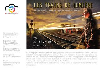 L'HOMME QUI REGARDE PASSER LES TRAINS
