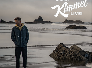 OneRepublic Wild Life - Jimmy Kimmel Liv