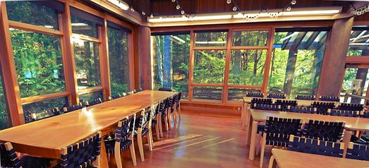 Salmonberry Dining Hall