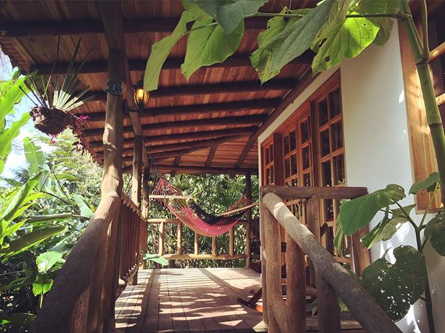 Your Own Hammock