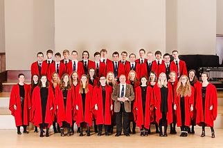 Edinburgh University Singers