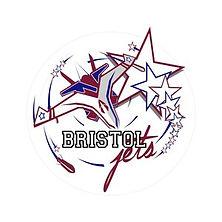 Bristol Jets Cheerleading