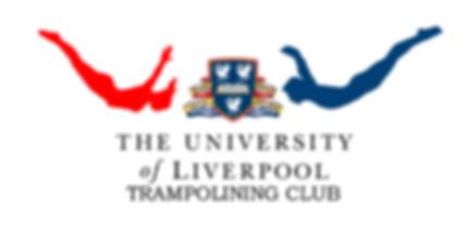University of Liverpool Trampolining Club