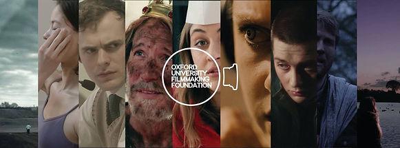 Oxford University Filmmaking Foundation