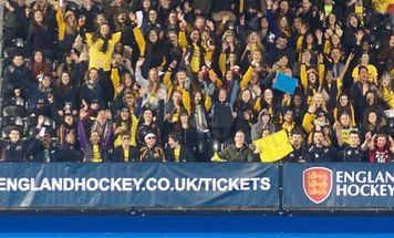 King's College London Medical School Hockey Club