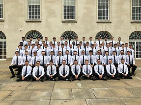 University of Nottingham Men's Football Club