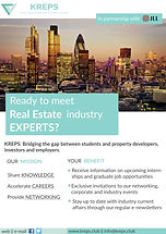 King's Real Estate & Property Society