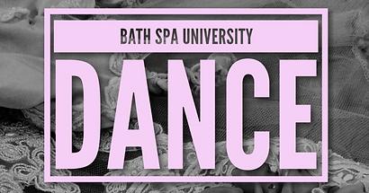 Bath Spa Dance Society