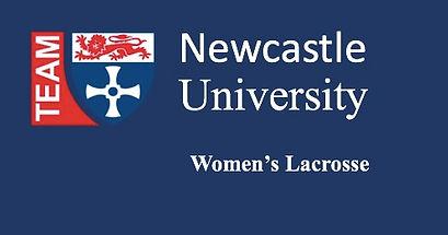 Newcastle University Women's Lacrosse