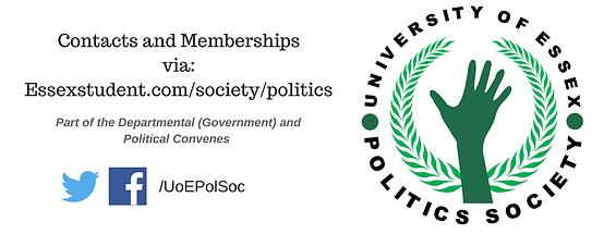 Politics Society