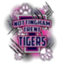 "NTU Cheerleading ""Trent Tigers"""