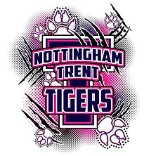 "NTU Cheerleading ""Trent Tigers"""