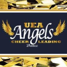 UEA Angels Cheerleading Dance