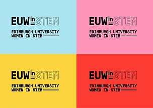 Edinburgh University Women in STEM