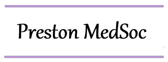 Preston Medical Society