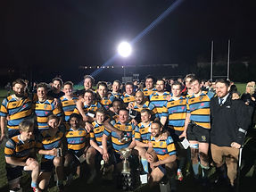 RUMS Men's Rugby Club (UCL)