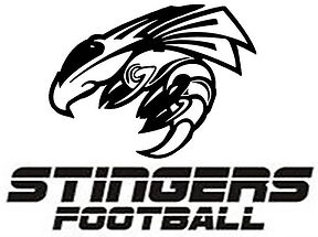 The Surrey Stringers American Football Team