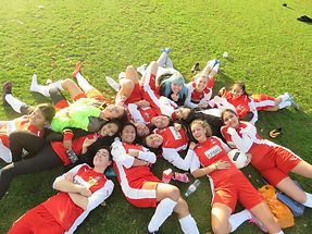 King's College Women's Football Club