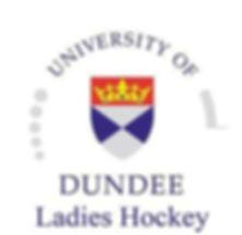 University of Dundee Ladies Hockey Club