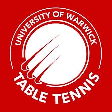 Warwick Table Tennis Club