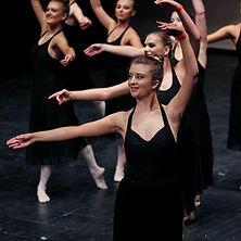 QUB Dance