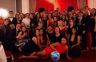 Latin, Ballroom and Salsa Society