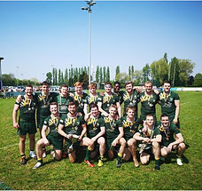University of Nottingham Rugby League Club