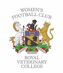 Royal Veterinary College Women's Football Team