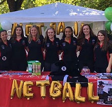 Panthers Netball Club
