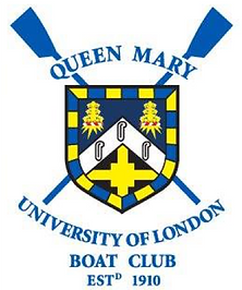 Queen Mary University of London Boat Club