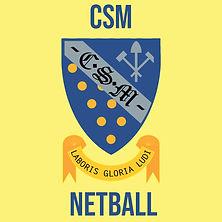 CSM Netball