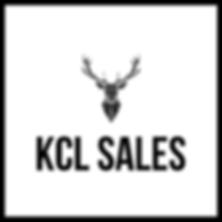KCL Sales Society