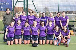 UCL Women's Hockey Club