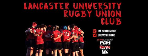 Lancaster University Rugby Union Football Club