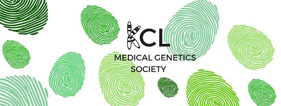 KCL Medical Genetics Society