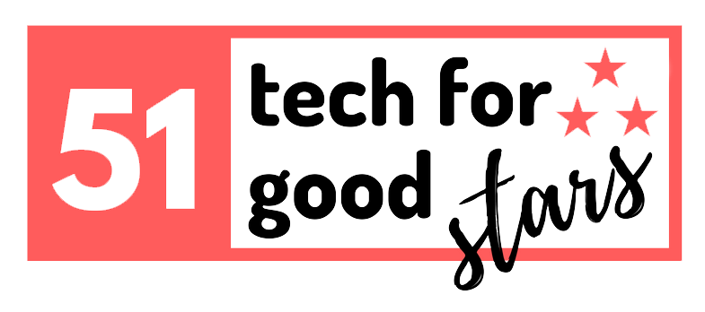 BusinessCloud Tech for Good Stars