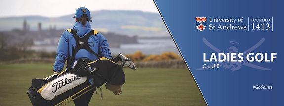 University of St Andrews Ladies' Golf Club