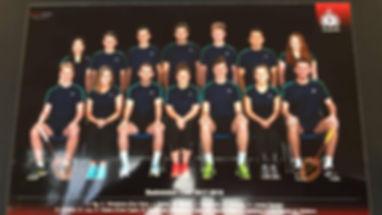 Cardiff Metropolitan University Badminton Club