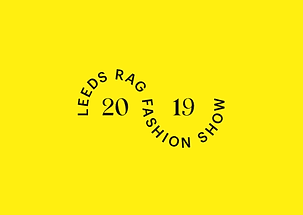 The Leeds RAG Fashion Show