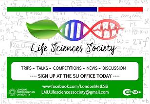 LMU Life Sciences Society
