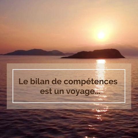Le bilan de compétences, un voyage...