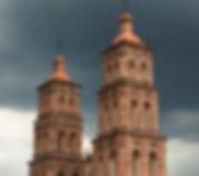 Parroquia de Nuestra Señora de lo Dolores