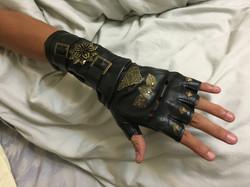 我特製的手套