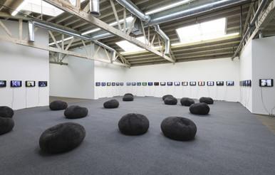 UTA Artist Gallery Exhibition