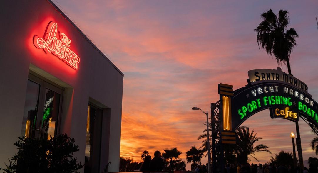 Restaurant A/V and Lighting Control